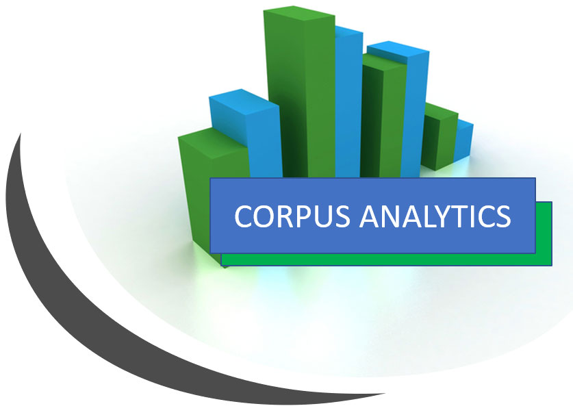Corpus Analytics